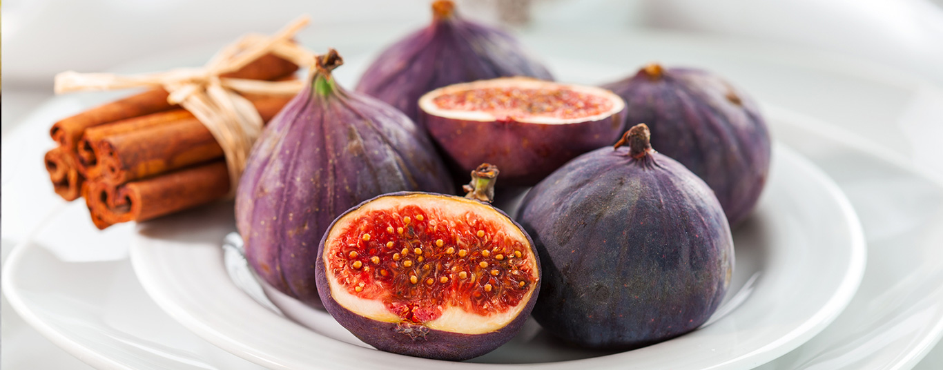 Premium Iranian Dried Figs Supplier & Exporter