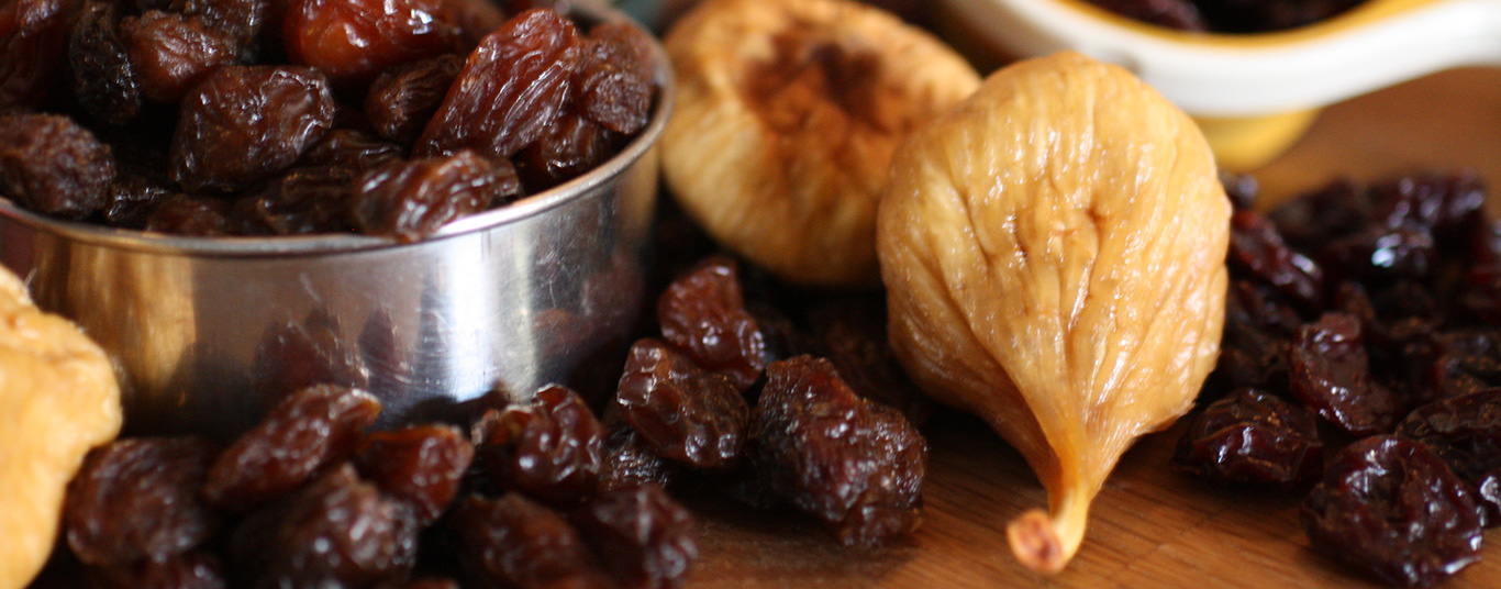 Premium Iranian Raisins Supplier & Exporter